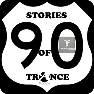 Stories Of Trance 090(Special TranceFamily Morocco)