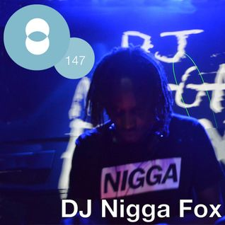 Concepto MIX #147 DJ Nigga Fox