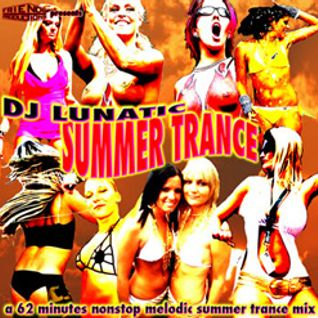 DJ Lunatic - Summertrance Mix