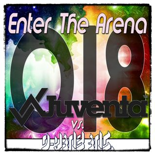 Juventa vs. D-Vine Inc. - Enter The Arena 018