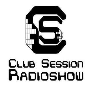 Dimitar Ilchev for Club Session Radio Show June 2014
