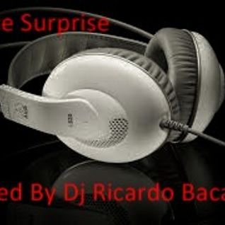 DANCE SURPRISE,MIXED,BY DJ RICARDO BACANA
