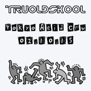 TokyoAcidCru - Antidote