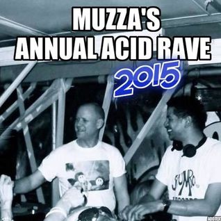 MUZZAS ACID RAVE MIX 2015