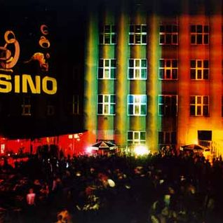 casino club berlin