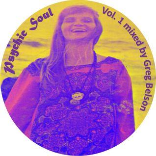 Psychic Soul Vol. 1