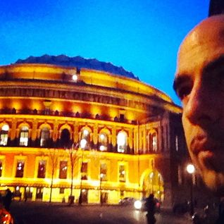 Dj Munro - Beverley Knight soul set live at the Royal Albert Hall London UK