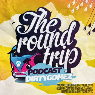 The Round Trip Podcast - Episode 01