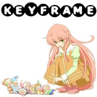 Keyframe Episode 48 - The Mighty Cake Translator
