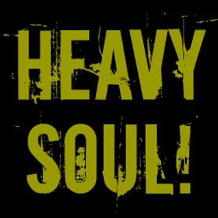 Heavy Soul Mix - January 2011