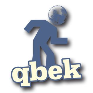 qbek - fuck the system 02 (2006) (100% vinyl)