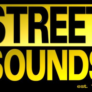 Street Sounds Soul Mix [Side 2]