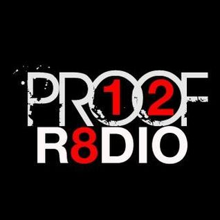 Gracie - Proof 128 Radio Guest Mix