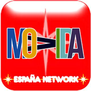 Podcast RADIO ESPANA NETWORK on air 15.04.2012