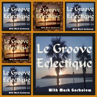 Le Groove Eclectique Radio .33