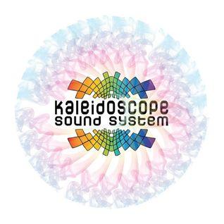 kaleidoscope Sound System 13th Anniversary Promo MIx ( MixClound )
