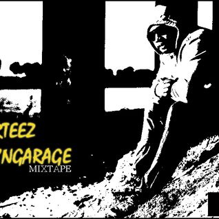 Deep'nGarage mixtape vol.1 (commercially remixed)