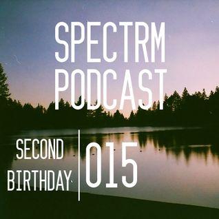 SPECTRM015 - Second Birthday