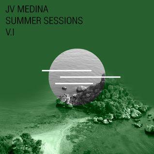 Summer Sessions - Mixed by Jv Medina- Vol. I