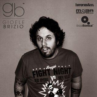 Gioele Brizio / Waiting For The Sun / Abril 2012 / Ibiza Sonica