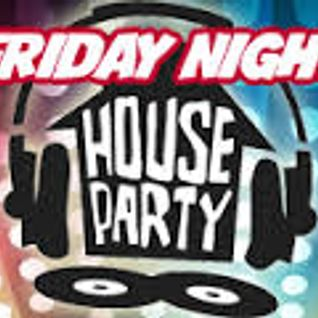 DJ Craig Twitty's Friday Night House Party (13 November 15) (Special Friday The 13th Mastermix)