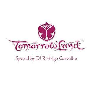 Special Tomorrow Land 2013 by DJ Rodrigo Carvalho