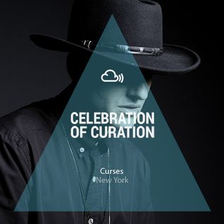 Celebration of Curation 2013 #NY: Curses