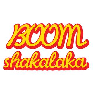Boom Shakalaka Show 2014 - 11 - 29