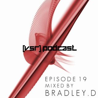 [VSR] Podcast Episode 19 (Mixed By Bradley.D)