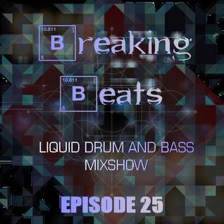 Breaking Beats Episode 25