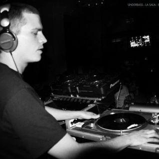 INPULSE - D&B Promo Mix - Oct 2008