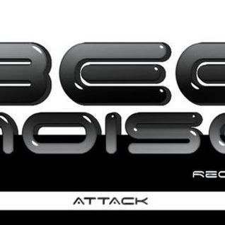 Beenoise Attack - Sergio Marini Guestmix Summer 2012