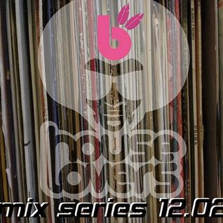 India Beat presents HLB - mix series 12.02