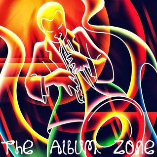 The Album Zone - Simon G - 9th July 2013