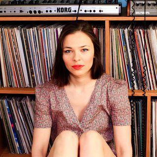 Nina Kraviz (Rekids) @ Essential Mix, BBC Radio 1 (12.05.2012) [Best of Edition]