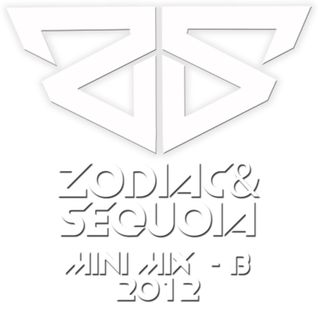 Zodiac & Sequoia - MINI MIX - B