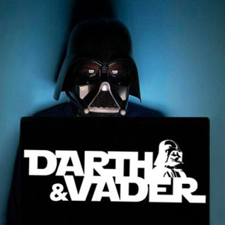 Darth & Vader Guest Mix at Lazy Rich's Show