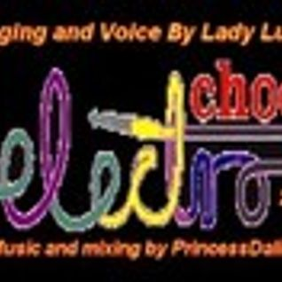 Electrochocks  Lady Lupa voice Mix  By PrincessDalilah 2011