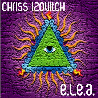Chriss IZOVITCH - E.L.E.A.