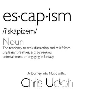 Escapism #48 (Special guest Fabian Repetto in second hour)
