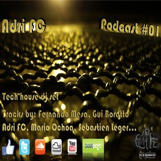Adri FC - Podcast #01
