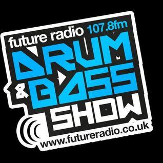 DJ Limited & MC Azza Future Radio 107.8 - DJ Venom Drum & Bass Show - March 29th 2014 FREE DOWNLOAD
