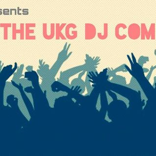 TEAM UKG -DJ COMPETITION- DJ A1