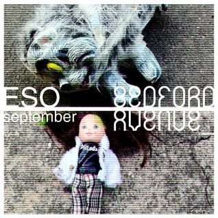 ESO//September Mixtape for BA