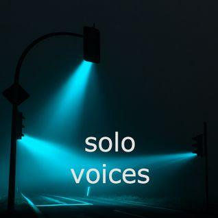 Four Track Mix 07: Solo Voices