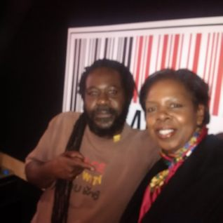 DUBPLATE PEARL in 'Selector's Corner' 29/6/16 THE REGGAE ROCK on Mi-Soul.com/Londonwide on D.A.B