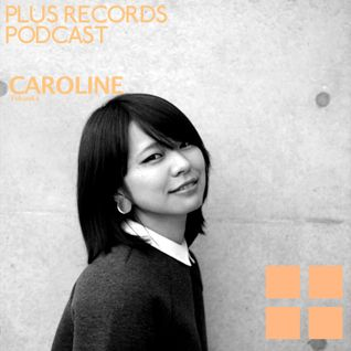 103: DJ Caroline from Fukuoka DJ Mix (Framed.fm Archive)