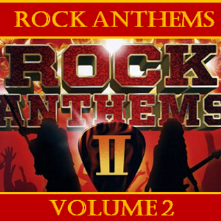 ROCK ANTHEMS: 2