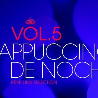 cappuccino grand cafe vol 5 demo