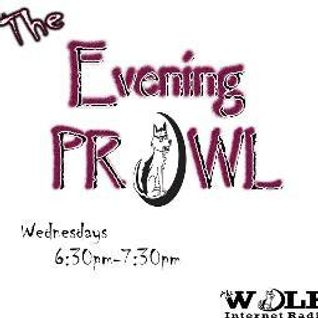 4-21-16 The Evening Prowl